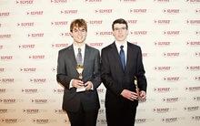256 slvsef 2014 awards