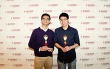 258 slvsef 2014 awards
