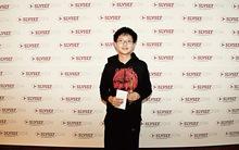 260 slvsef 2014 awards