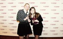 262 slvsef 2014 awards