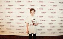 263 slvsef 2014 awards