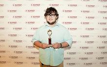 266 slvsef 2014 awards
