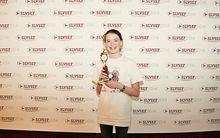 267 slvsef 2014 awards