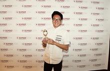 269 slvsef 2014 awards