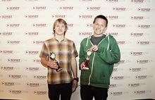 281 slvsef 2014 awards