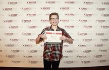 282 slvsef 2014 awards