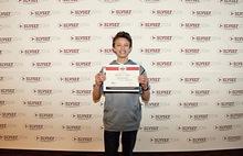 286 slvsef 2014 awards