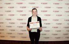 287 slvsef 2014 awards