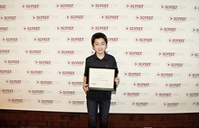 294 slvsef 2014 awards