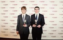 297 slvsef 2014 awards