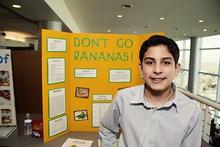 Dont go bananas