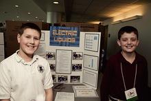 Electric liquids