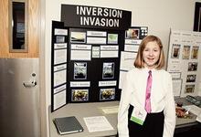 Inversion invasion