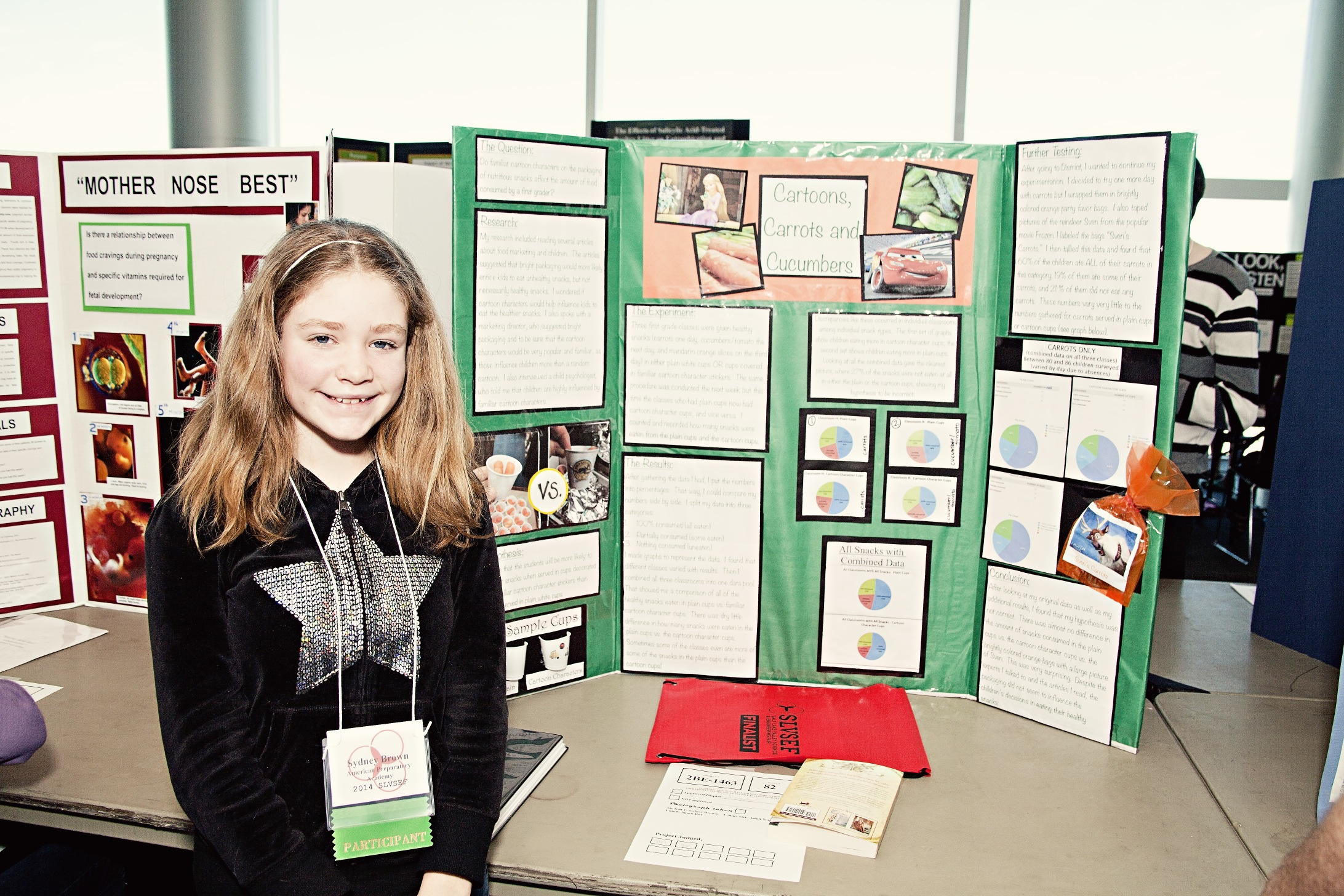 Photos University Of Utah Science Amp Engineering Fair