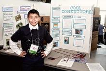 Cool conductors