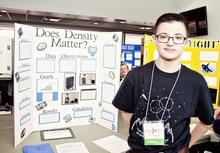 Does density matter