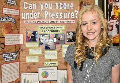 Can you score under pressure