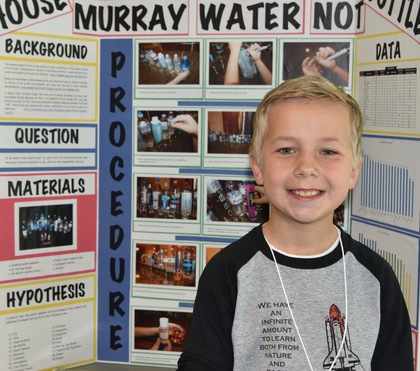 Choose murray water not bottled