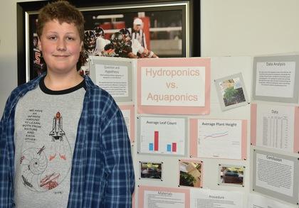 Hydroponics vs auquponics