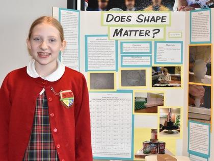 Does shape matter