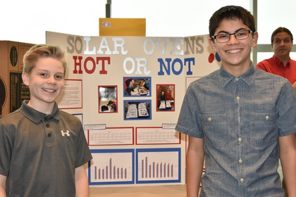 Solar ovens hot or not