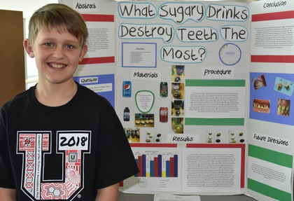 What sugary drinks destroy teeth the most