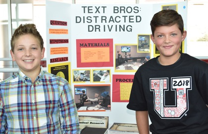 Text bros   distracted driving