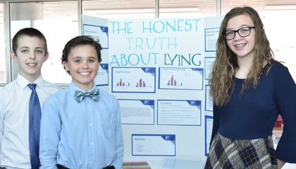 The honest truth about lying
