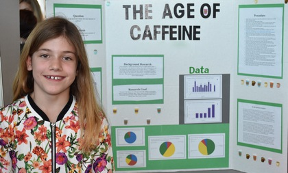The age of caffeine