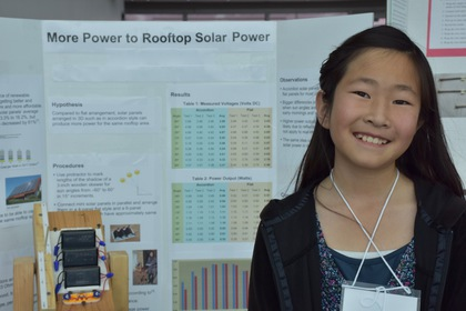 More power to rooftop solar power