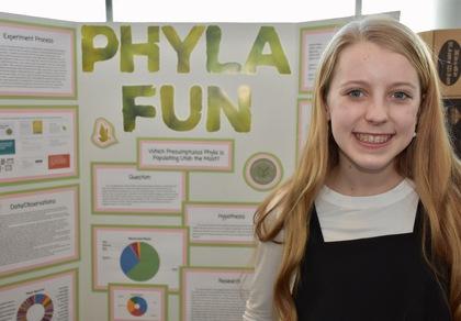 Phyla fun