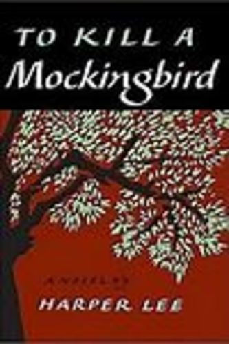 to kill a mocking bird text