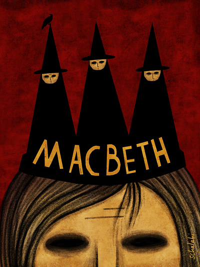 an analysis of the irony and symbolism of macbeth a play by william shakespeare