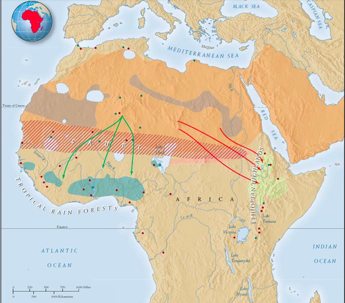 How did the expansion of the Sahara Desert affect the ... Sahel Desert Map on libyan desert map, great victoria desert map, zagros mountains map, gobi desert map, congo basin map, arabian desert map, nubian desert map, serengeti plain map, atlas mountains map, ethiopian highlands map, african deserts map, namib desert map, sahara desert map, strait of hormuz map, kalahari desert map, atacama desert map, tibesti mountains map, lake victoria map, great rift valley map, red sea map,