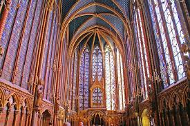 Symbolism Of The Light In Gothic Cathedrals