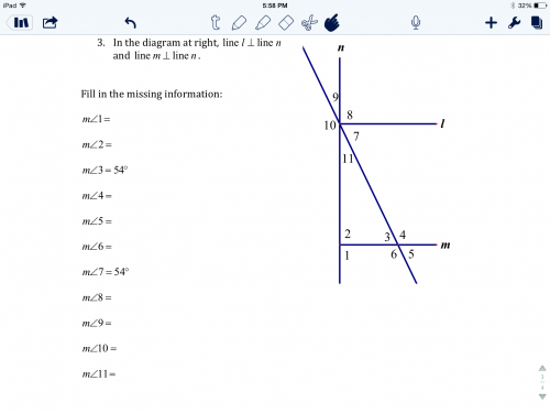 Sat Geometry Angle Diagram Questions Manual Guide