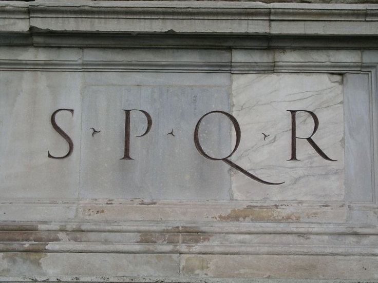 What Was An Important Principle Of Roman Law Enotes