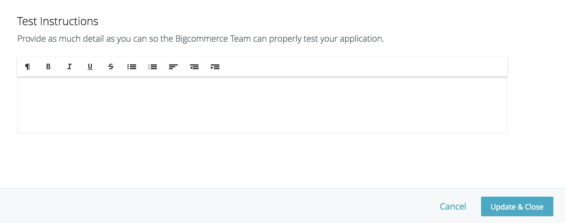 Dev Tools App Testing