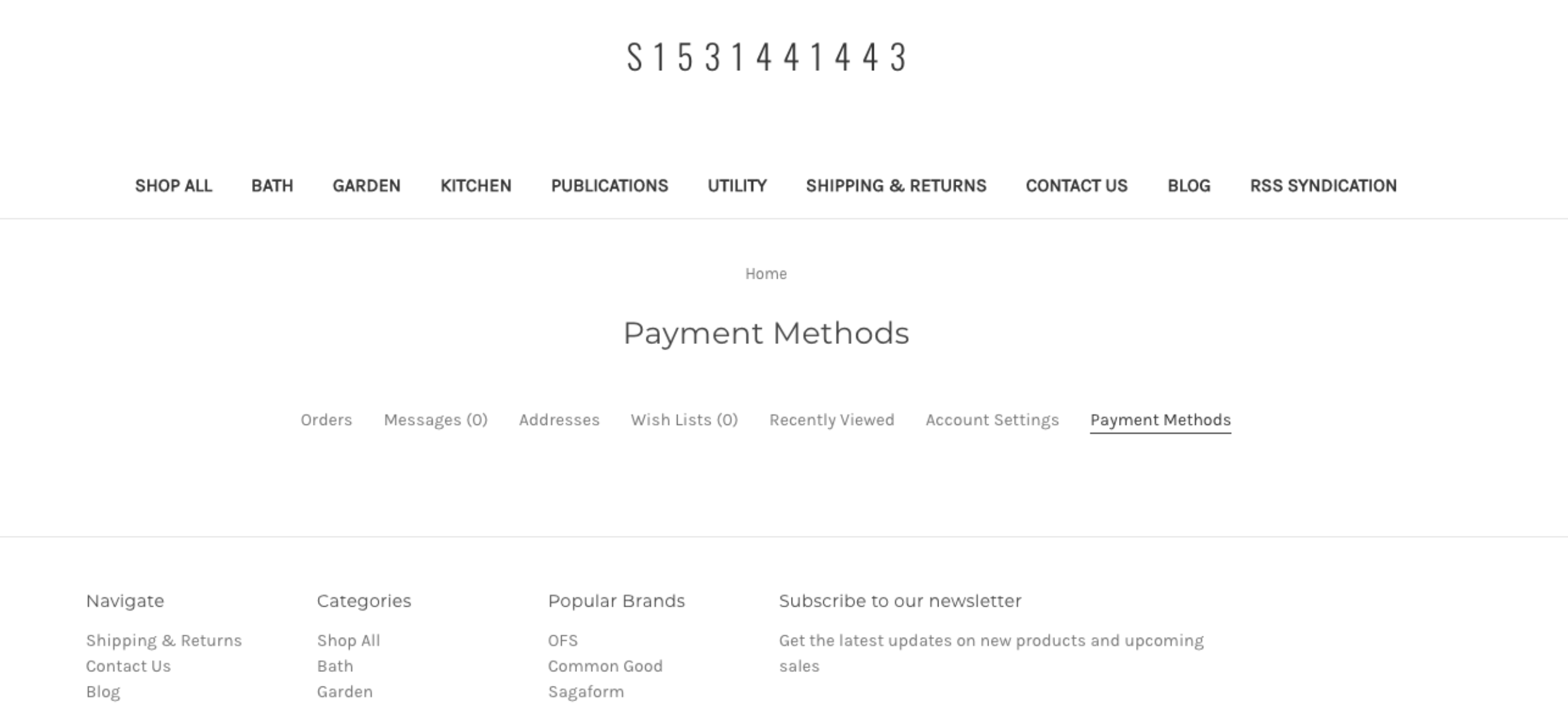 #### Payment Methods Page Addition Example