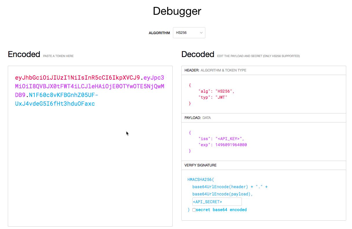 Using Postman to Test Zoom APIs - Postman - Tools