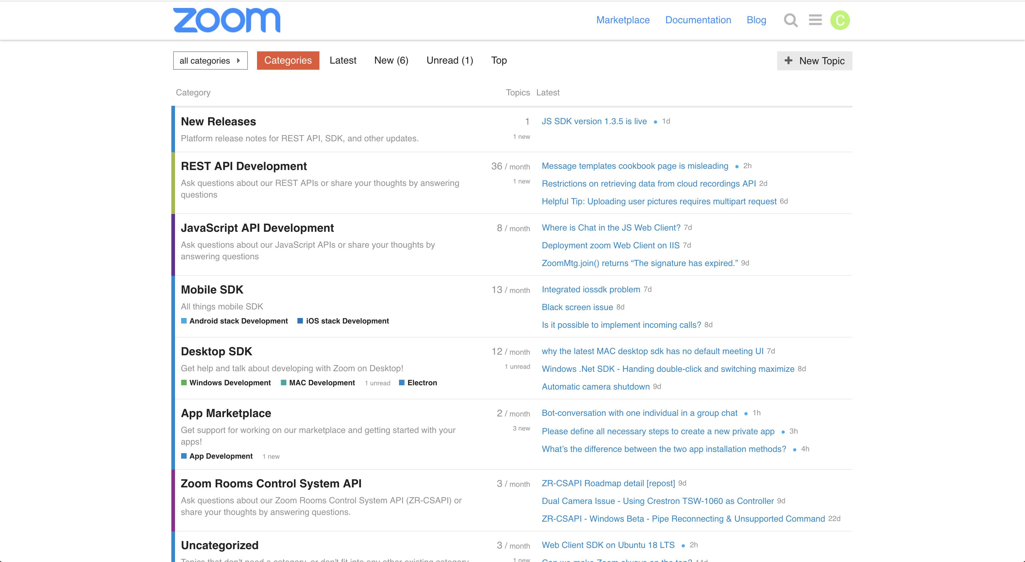 Community Forum - Get Help - Android - Software Development Kit (SDK