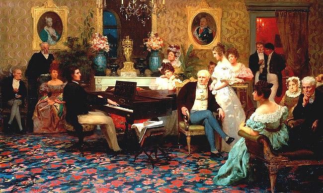 romantic period music