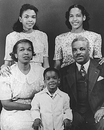 Image result for rosa parks parents and siblings