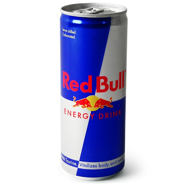 e060b7b635e Red Bull Doesn't Give You Wings - by Jack Granahan [Infographic]