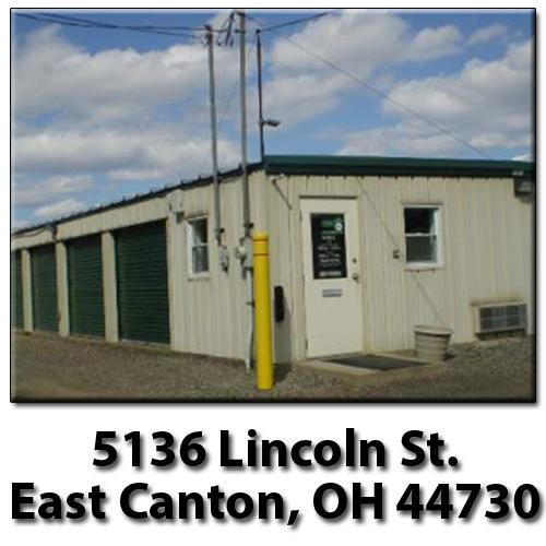 Superbe Lincoln Street Storage Is A Canton Self Storage Secure Facility Based At  5136 Lincoln St. E,Canton, OH, 44730, Offering The Best Self Storage Units  In ...