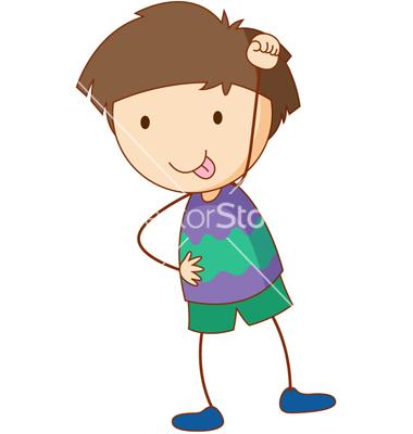 children - Cartoon Picture Of Child