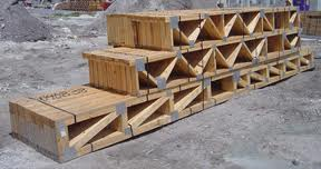 Floor Trusses Have The Distinct Advantage Of Being More Equipment Friendly  Mechanically