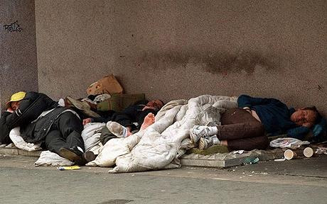 Young And Homeless In America >> Homelessness In America By Caroline Whilden Infographic
