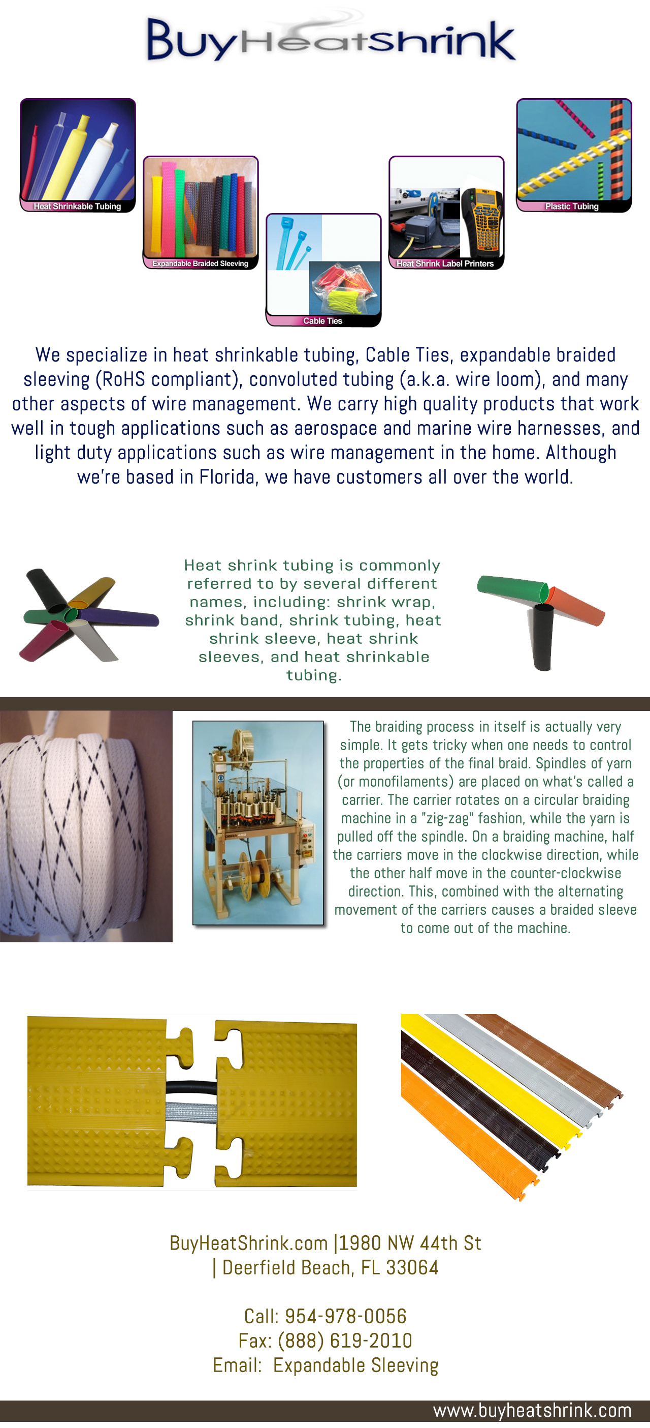 Heat Shrink Label Printers By Buyheat Infographic Aerospace Wire Harness Ties Tubing Also Referred To As Wrap Band Sleeve Sleeves
