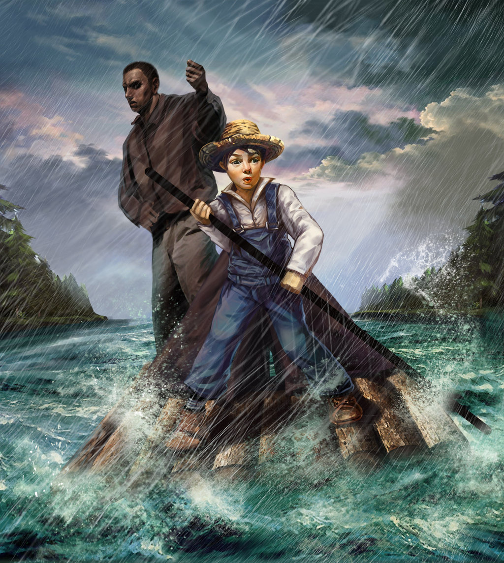 huck finn by kade black infographic during the late 1800 s slaves were still being treated unfairly and the black codes that the south created there were still slaves and racism